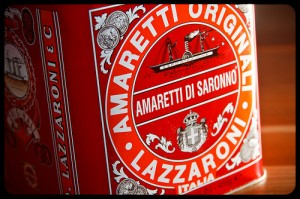 Amaretti di Saronno by Brian J. Matis