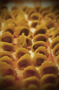 Cappelletti by Davide Folloni