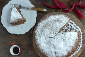 Torta al cioccolato by Meimanrensheng