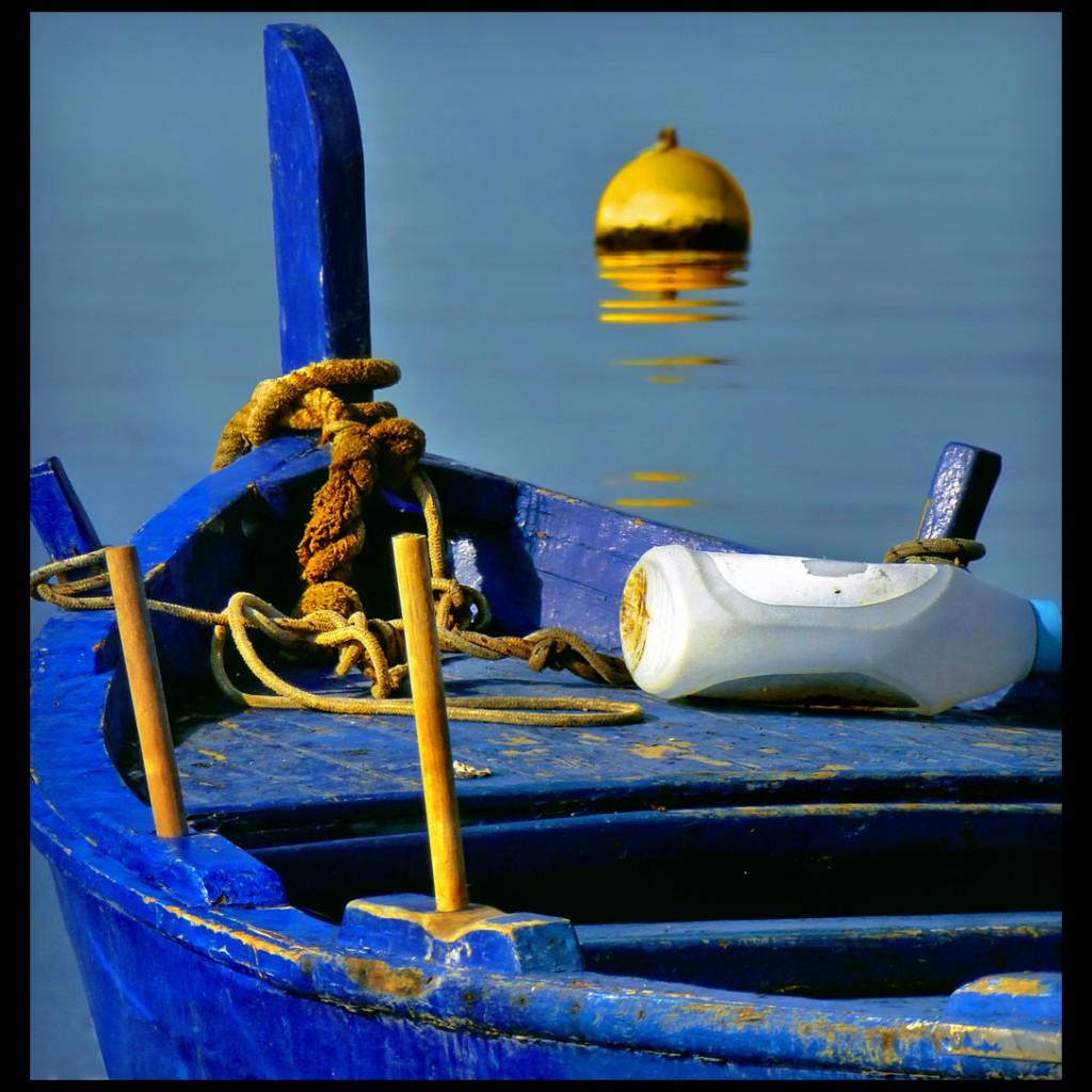 Boats by Vittorio Pandolfi