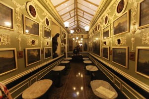 Caffe Greco by Rodrigo Sepulveda Schultz