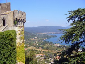 Castello Orsini-Odescalchi by Bellevue21