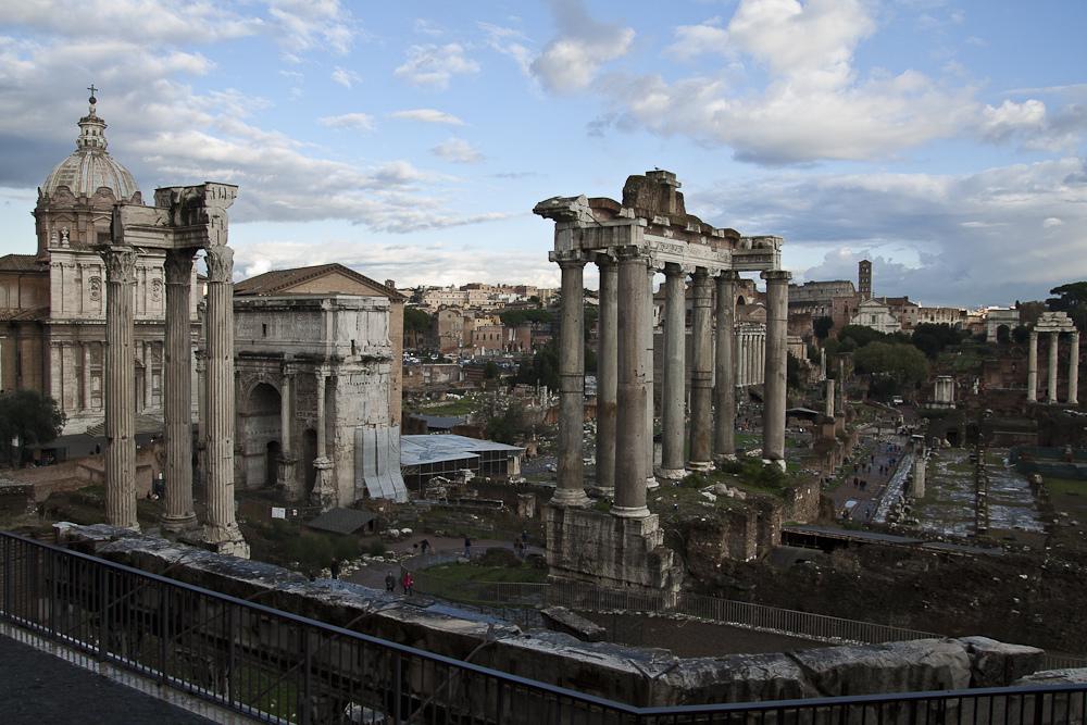 Vino Con Vista Rome and Lazio