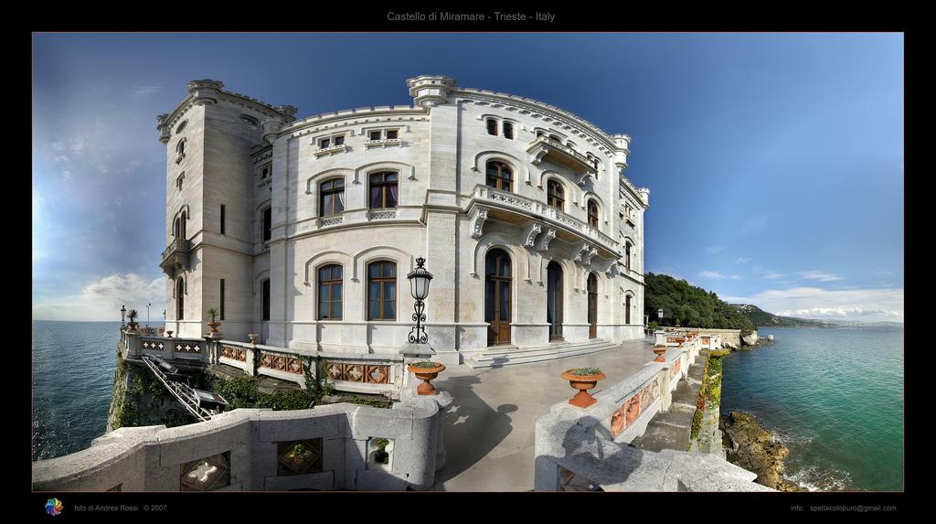 Купить замок в испании на берегу моря