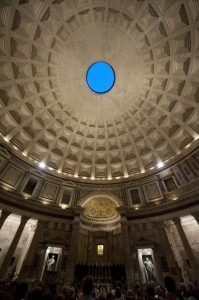 The Pantheon by Jason Pier