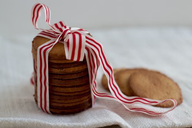 Tegole biscuits