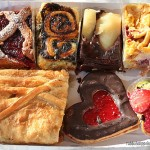 Pastries from Alto Adige