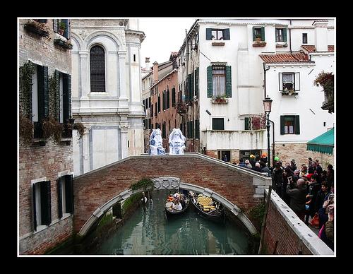 Carnival, Venezia by Mauro Ventura