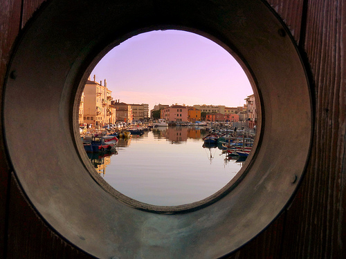 Chioggia by Lorena Torres Angelini