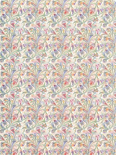 Florentine paper by Scott Moore