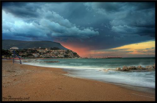 Riviera del Conero by Otrocalpe