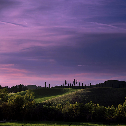 Toscana by Any Colour You Like