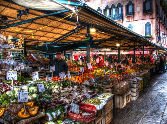 A guide to Veneto: where it is, what to see, local ingredients, what to eat, typical local
