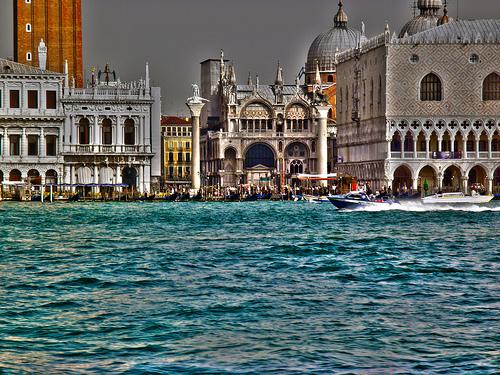 Venezia by Rodrigo Soldon
