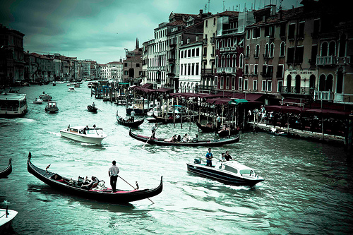 Venezia by Chris Hays