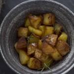 Patatine al forno (roast potatoes) by Meimanrensheng