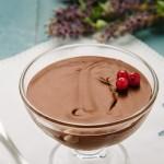 Chocolate mousse by Sebastiano Pitruzzello