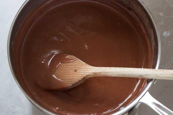 Quick Chocolate Icing Recipe For Cake