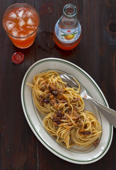 meimanrensheng.com spaghetti alla puttanesca