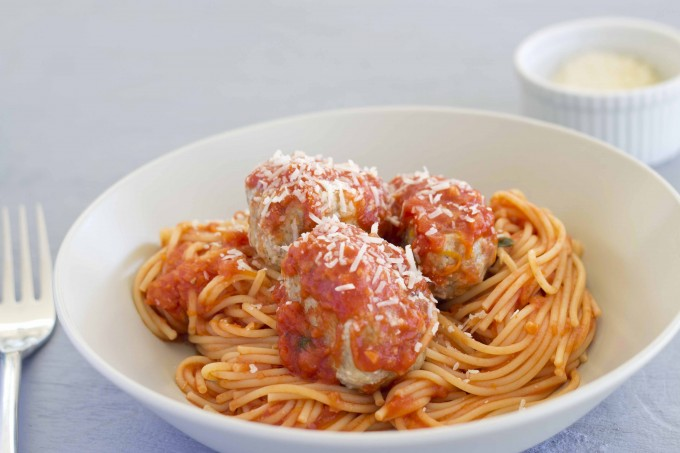 Meatballs Emilia-Romagna With Pasta Sheets Recipes — Dishmaps
