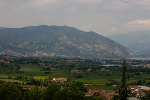 Franciacorta and Lago d'Iseo