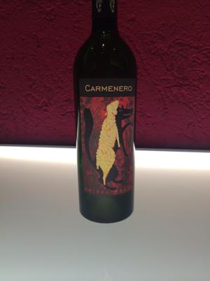 Carménèro IGT Rosso di Sebino