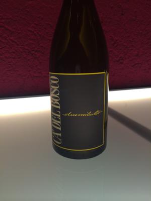 Chardonnay Terre di Franciacorta DOC