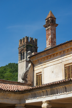 Villa delle Torre