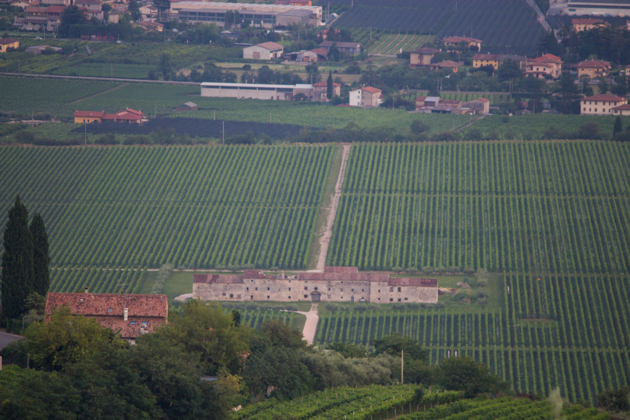 An estate in Valpolicella
