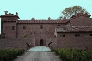 Antica Corte Pallavicina by Karen