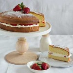 meimanrensheng.com torta genovese with cream and strawberries 2