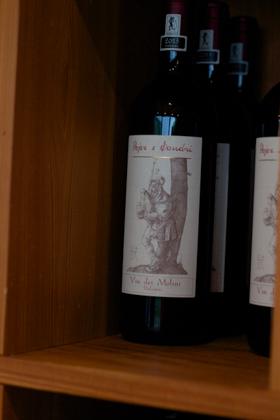 Vin Dei Molini Rosado IGT Vigneti delle Dolomiti