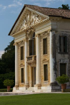 Maser Villa