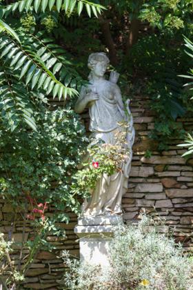 Gardens of La Montanella
