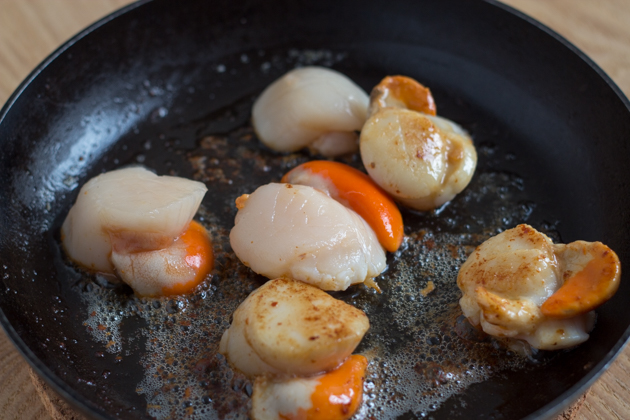scallops veneto - photo#11