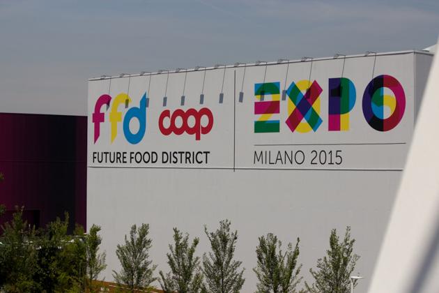 Why visit Milan Expo 2015?