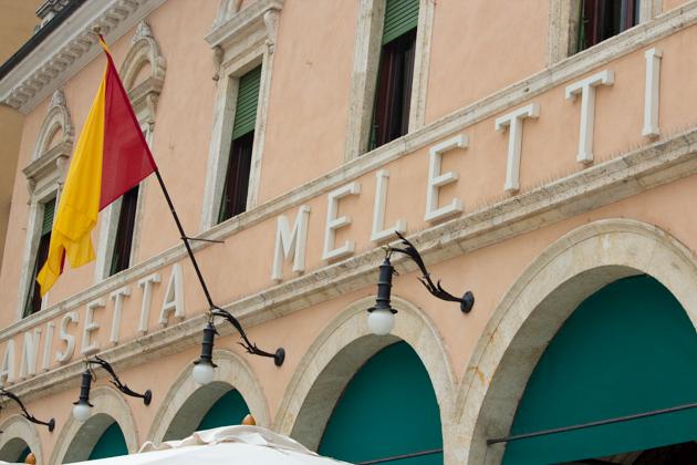 Caffe Meletti