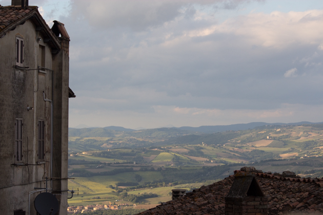4 unmissable towns in Umbria…and what to eat