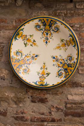 Local ceramics