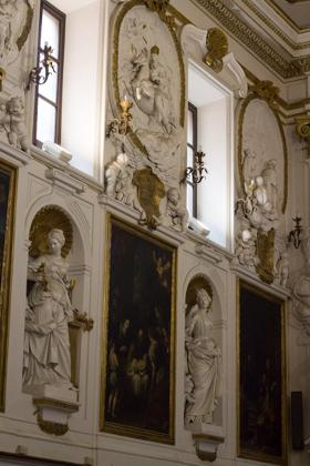 Oratorio del Rosario del San Domenico