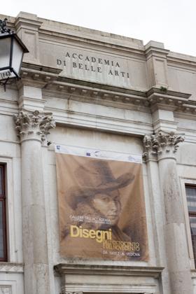 Accademia (Academy of Fine Art)