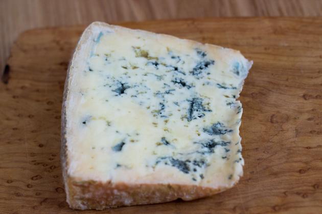 Bleu d'Aosta