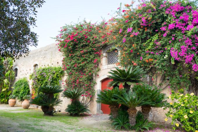 The Marchesi di San Giuliano estate