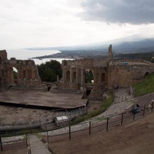 Sicily's Ionian coast