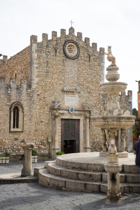 Arcipretura di Taormina