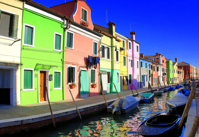 Burano by Raging Wire