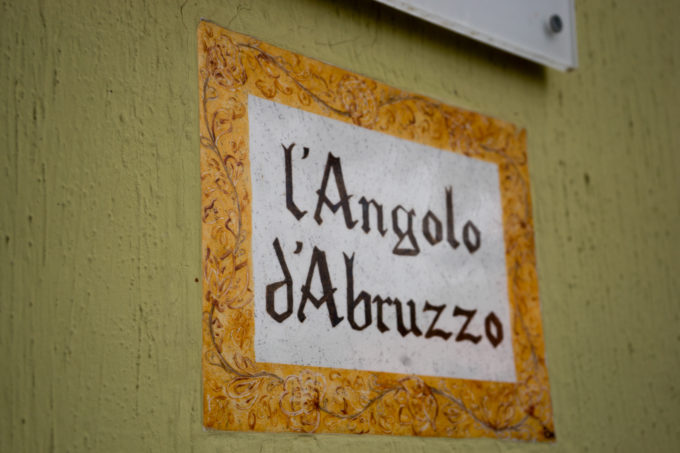 L'Angolo d'Abruzzo