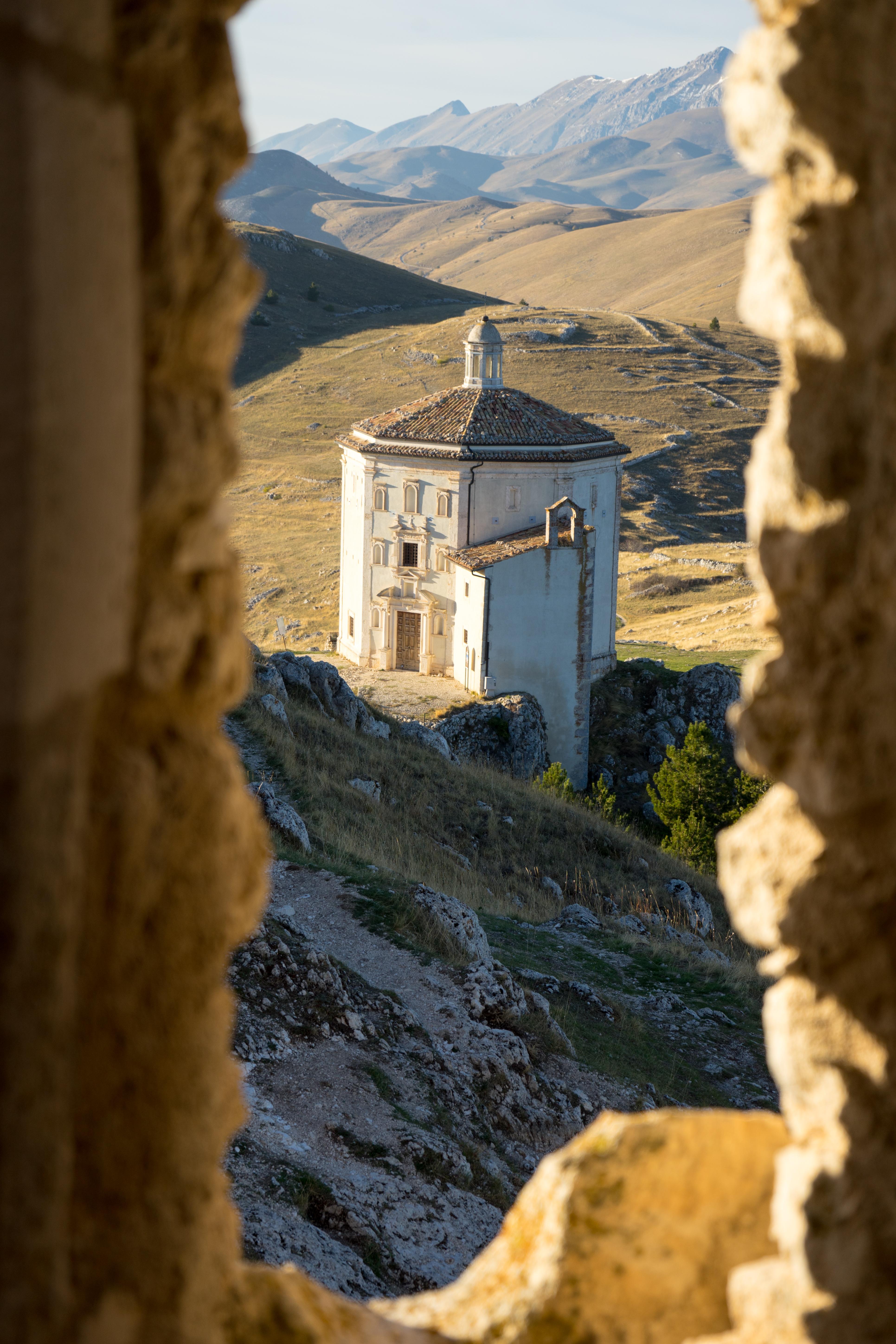 Hidden Italy: Abruzzo