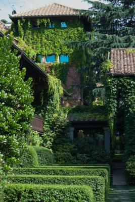 L'Albereta Relais & Chateau