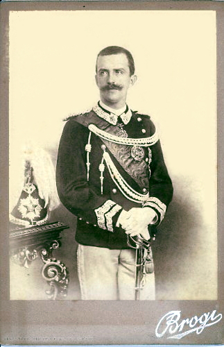 Vittorio Emanuele III by Carlo Brogi (1850-1925) (PD-1923)